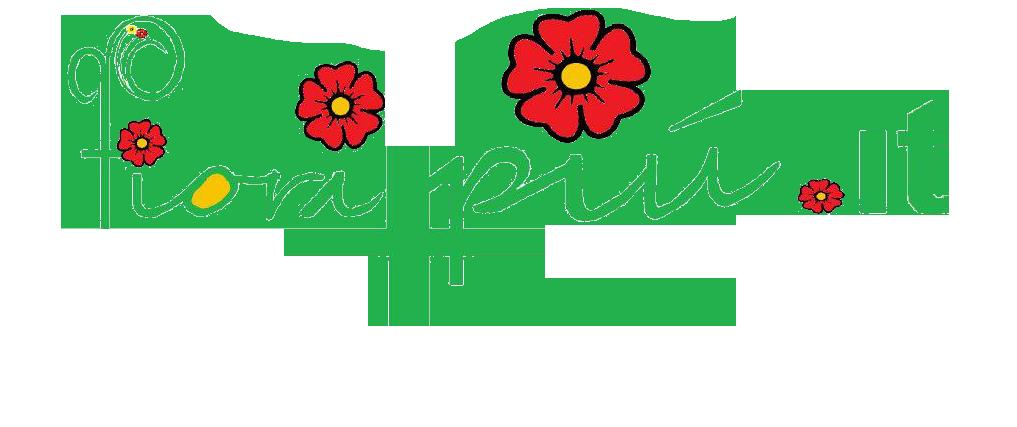 Logo FioriPiu