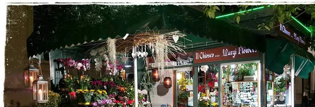 Il Chiosco Margi Flowers