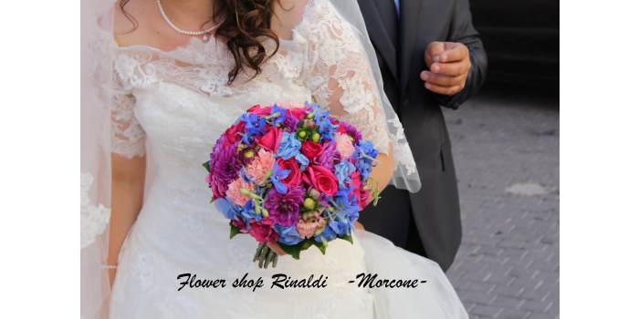Flower Shop Rinaldi