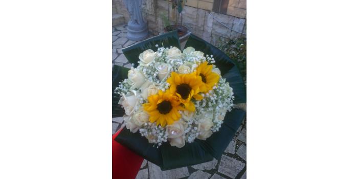 La magia dei fiori